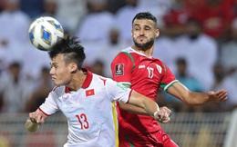 """Cựu danh thủ Nguyễn Mạnh Dũng: """"Đừng đổ tại trọng tài, Oman thắng vì hay hơn ĐTVN"""""""
