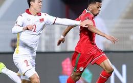 Xác định 5 đội tuyển nối gót Việt Nam chắc vé bị loại khỏi VL World Cup 2022