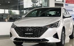 Những mẫu xe lật đổ ngôi vua doanh số tại Việt Nam sau đợt giảm giá kỷ lục: Accent bán gấp đôi Vios, Tucson bỏ xa CX-5