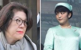 Bê bối liên tiếp bủa vây vị hôn phu của Công chúa Nhật Bản, hé lộ chân dung người mẹ chồng bị dư luận lên án