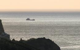 Tàu chiến Hải quân Ukraine gặp nạn ở Biển Đen, cứu hộ khẩn cấp đang diễn ra