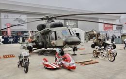 Trung đoàn Không quân Công an: Tiến lên hiện đại, trang bị mạnh