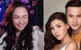 'Bà trùm' Đại Nam có động thái đầu tiên sau khi vợ Lương Thế Thành lên tiếng, netizen lại thắc mắc số kênh TikTok của CEO