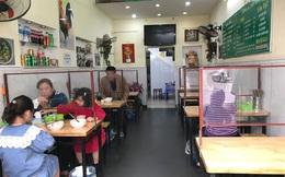 Chuyên gia dự báo gì khi Hà Nội cho phép nhà hàng, quán ăn, cà phê được phục vụ tại chỗ?
