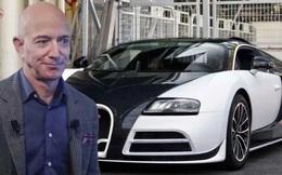 BST xe của những tỷ phú keo kiệt nhất thế giới: Nhiều hàng khủng, hàng hiếm, tổng trị giá hàng triệu đô