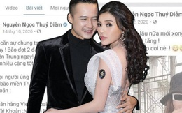 Netizen khui vợ chồng Thuý Diễm xây nhà sau 2 tháng kêu gọi từ thiện giữa ồn ào nhưng thực hư thế nào?
