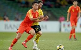 Bóng đá Trung Quốc đột ngột rút lui, giải châu Á đối mặt tình thế chưa từng gặp trong lịch sử