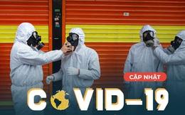 Thông tin mới nhất về nhà máy vaccine của Việt Nam; Việt Nam liên tiếp đón tin vui từ 2 nước G7