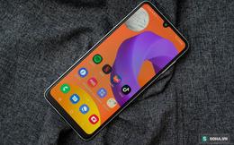 Trải nghiệm Samsung Galaxy M22: Những thứ hiện đại đi kèm với sự cắt giảm, nhưng nhìn chung là tốt