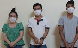 Vận động, bắt giữ 11 đối tượng truy nã lẩn trốn tại TP Hồ Chí Minh