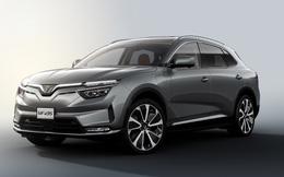 VinFast sắp ra mắt hai ô tô điện tại triển lãm lớn nhất thế giới