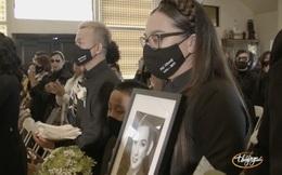 Điềm lành xuất hiện trong tang lễ của Phi Nhung tại Mỹ