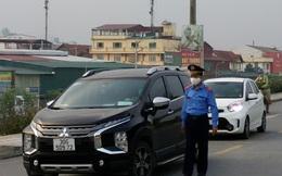 Hà Nội tạm rút chốt kiểm soát trên cao tốc Hà Nội - Hải Phòng