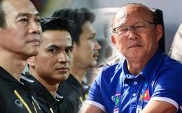 Thua liền 5 trận, tuyển Việt Nam đang ảo tưởng hay thầy Park sai lầm giống Kiatisuk thuở nào?