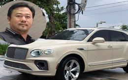 Lễ bàn giao Bentley Bentayga độc nhất Việt Nam: Đổi xe siêu sang lấy đúng 2 cây lan, giá trị hàng chục tỷ đồng