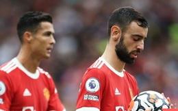Xác nhận: Liverpool tiếp cận 'tri kỷ' của Bruno Fernandes