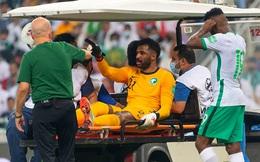 Đội bóng Tây Á nhận tin dữ, mất trụ cột ở trận gặp ĐT Việt Nam