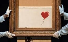 Bức tranh bị cắt dở được bán đấu giá hơn 25 triệu USD