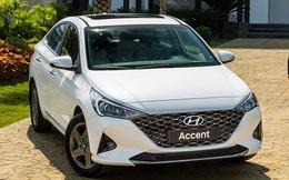 Hyundai Accent bất ngờ giảm sâu nhất kể từ khi ra mắt, giá mới chưa đến 400 triệu đồng