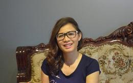 Công an làm việc với phóng viên Hàn Ni về việc tố giác bà Nguyễn Phương Hằng
