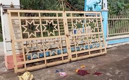 Cổng trường mẫu giáo đổ sập kinh hoàng, 1 trẻ tử vong, 1 trẻ bị thương