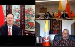 Láng giềng duy nhất không quan hệ với TQ bất ngờ ký văn bản đặc biệt với Bắc Kinh: Một nước giật mình