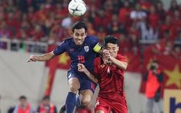 """Báo Thái Lan kỳ vọng """"sát thủ ghi bàn"""" sẽ phá kỷ lục tại AFF Suzuki Cup 2020"""