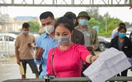 Người vào tỉnh Nam Định không phải xuất trình kết quả xét nghiệm SARS-CoV-2