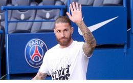 Sergio Ramos là bản hợp đồng tệ nhất kỳ chuyển nhượng hè 2021