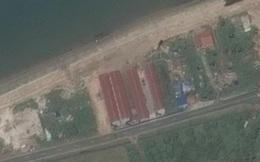 Chuyện gì diễn ra trong quân cảng chiến lược Ream từ khi Campuchia xác nhận TQ đưa lực lượng tới?