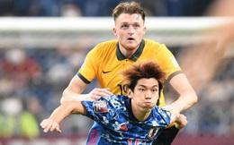 Sau 2 ngôi sao trời Âu, ĐT Nhật Bản đón thêm tin dữ từ chân sút số một trước trận gặp Việt Nam