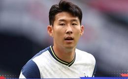 Son Heung-min mang 'tin sét đánh' đến với Tottenham