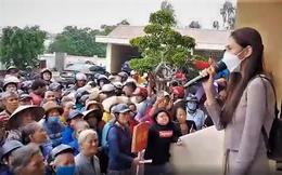 Các tỉnh báo cáo thế nào về hoạt động từ thiện của Thủy Tiên, Đàm Vĩnh Hưng, Hoài Linh?