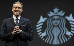 """""""Tượng đài"""" đằng sau thành công của Starbucks và cơn sốt mang hình ảnh nàng tiên cá 2 chân ở Việt Nam"""