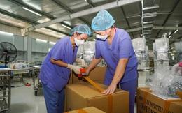 Trước thông tin bệnh viện rút quân mang theo cả trang thiết bị do nhà hảo tâm hỗ trợ TP HCM, Bộ Y tế nói gì?