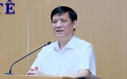 Bộ trưởng Bộ Y tế: Phải có cách quản lý để mọi người dân đều được tiêm chủng