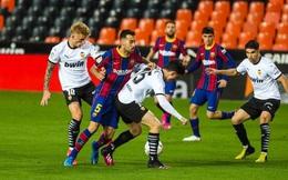 Nhận định, dự đoán Barcelona vs Valencia, 02h00 ngày 18/10: Nối dài khủng hoảng