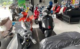 Ô tô, xe máy ế ẩm, giảm giá mạnh