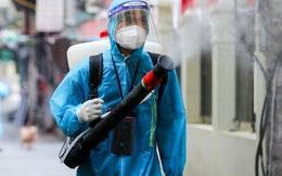 """Ca nhiễm ở Phú Thọ đã tăng lên 53, áp dụng """"biện pháp khẩn"""" phòng dịch Covid-19 tại TP Việt Trì  từ trưa nay"""