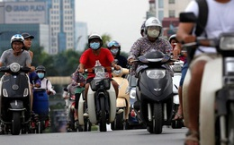 Thị trường xe máy Việt Nam đã đến lúc bão hoà?