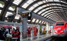 Việt Nam học được gì từ chuyện 'lạ' đường sắt 'đánh bại' một hãng hàng không tại Ý?