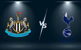 Nhận định, soi kèo, dự đoán Newcastle vs Tottenham (vòng 8 Ngoại hạng Anh)