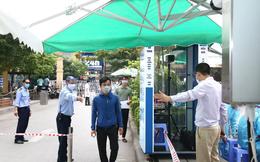 Bệnh viện Việt Đức mở cửa hoạt động trở lại trong tình hình mới