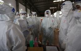"""Việt Nam thêm 3.193 ca mắc Covid-19. Thêm 45 học sinh THCS dương tính với SARS-CoV-2, Phú Thọ áp dụng hàng loạt """"biện pháp khẩn"""""""