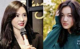 Bất ngờ gặp Trương Bá Chi tại sân bay, con gái Vương Phi chủ động nói 1 câu khiến tình địch của mẹ sững sờ