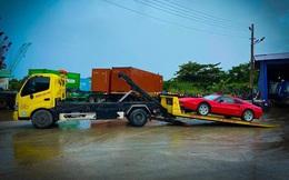 Siêu phẩm một thời Ferrari 328 GTS đầu tiên có mặt tại Việt Nam - Hàng sưu tầm độc và cá tính cho giới đại gia