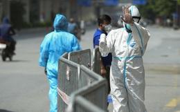"""Việt Nam thêm 3.193 ca mắc Covid-19. Thêm 45 học sinh THCS dương tính, Phú Thọ áp dụng hàng loạt """"biện pháp khẩn"""""""