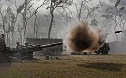 """Sự cố điên rồ: Bắn pháo loạn xạ vào rừng cây, mảnh gỗ thành """"mũi lao"""" diệt sạch quân Mỹ"""