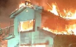 Thanh niên 19 tuổi yêu đơn phương, giết bố mẹ và đốt nhà bạn gái vì không thể liên lạc