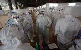 """Việt Nam thêm 3.193 ca mắc Covid-19. Thêm 45 học sinh một trường dương tính với SARS-CoV-2, Phú Thọ áp dụng hàng loạt """"biện pháp khẩn"""""""